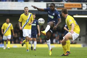 Southend United v AFC Wimbledon