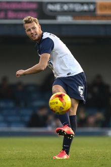 Southend United v Northampton Town. Sky Bet League Two
