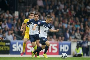 Southend Utd v Oxford Utd