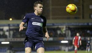 Southend v Hartlepool