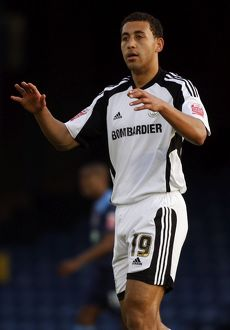 Spencer Prior Benefit Match - Southend United vs. Derby County
