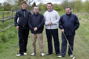 SUFC Golf Day - Lords Country Club