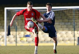 TotesportCombination League - Southend United Reserves vs. Ipswich Town Reserves