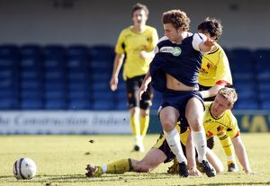 TotesportCombination League - Southend United Reserves vs. Watford Reserves