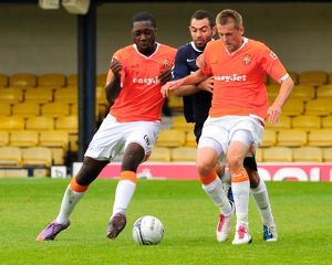 TotesportCombination League - Southend United Reserves vs. Luton Town Reserves