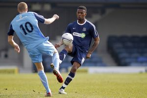 TotesportCombination League - Southend United Reserves vs