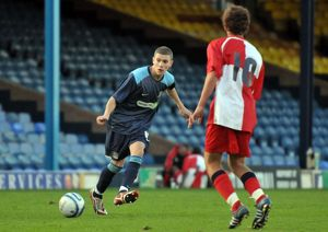 Totesport.com Combination League - Southend United vs. Wycombe Wanderers