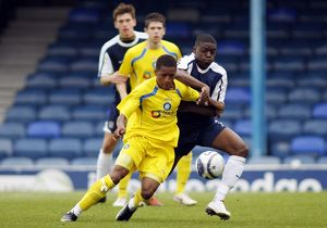 TotesportCombination - Southend United vs. Wycombe Wanderers